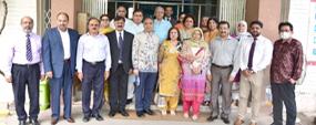 Indonesian ambassador visits Punjab University
