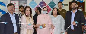 Society cannot develop without providing protection to women-Begum Parveen Sarwar